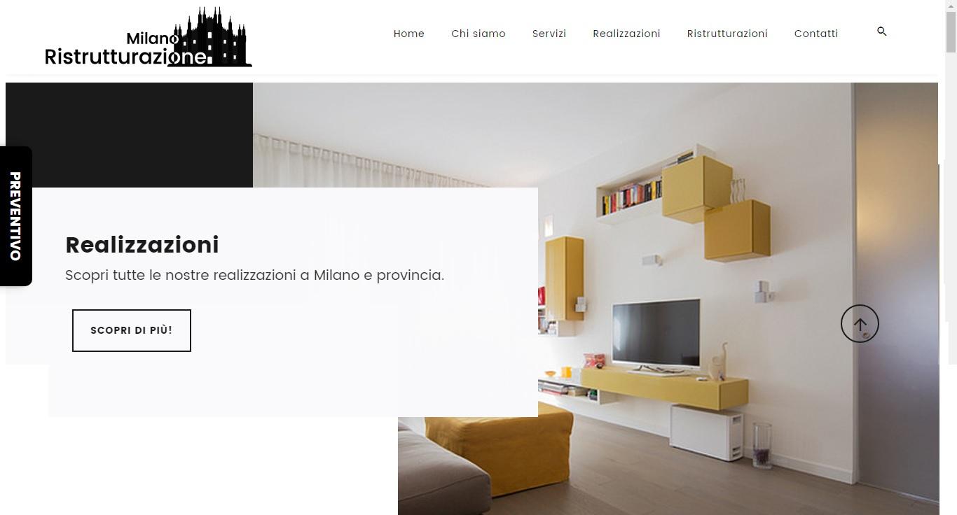 Imprese Edili Varese E Provincia ristrutturazione milano - impresa edile - ristrutturazione e
